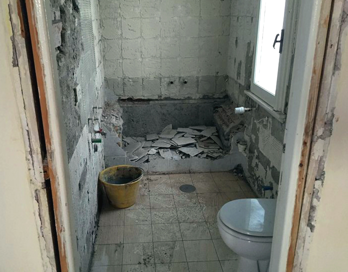 Quando possibile usufruire del bonus ristrutturazioni per il rifacimento del bagno facciamo for Detrazione fiscale rifacimento bagno