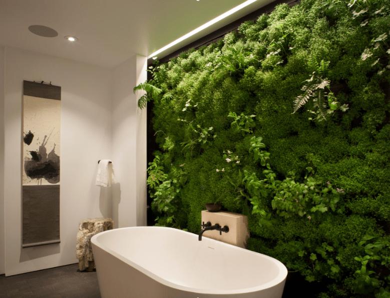green_bath